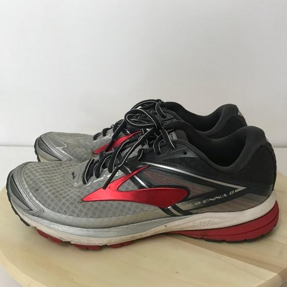 c8e3e54780b Brooks Other - Brooks Ravenna 8 Running Athletic Sneaker Men s 8
